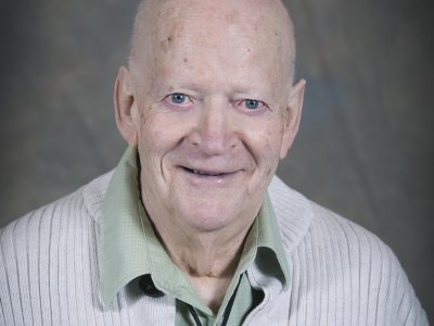 Former Publisher of the Strathmore Standard, Bob Giles passed away